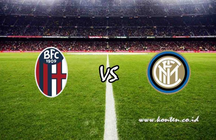 Link Live Streaming Bologna vs Inter Milan di HP