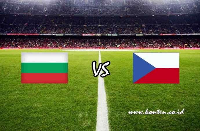 Link Live Streaming Bulgaria vs Republik Ceko di HP