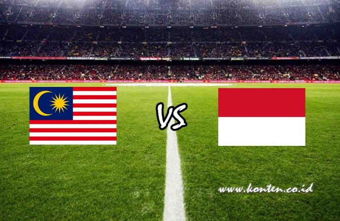 Link Live Streaming Malaysia vs Indonesia di HP