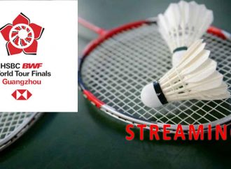 Link Live Streaming Final Badminton BWF World Tour Finals 2019 di HP