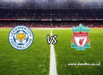 Link Live Streaming Leicester City vs Liverpool, Jumat (26/12/2019) di HP