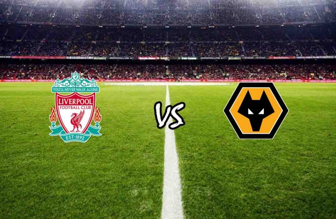 Link Live Streaming Liverpool vs Wolverhampton, Minggu (29/12/2019) di HP