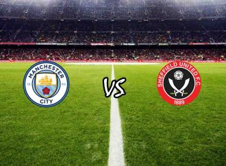 Link Live Streaming Manchester City vs Sheffield United, Senin (30/12/2019) di HP