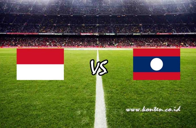 Link Live Streaming SEA Games 2019 Indonesia vs Laos, 5/12/2019
