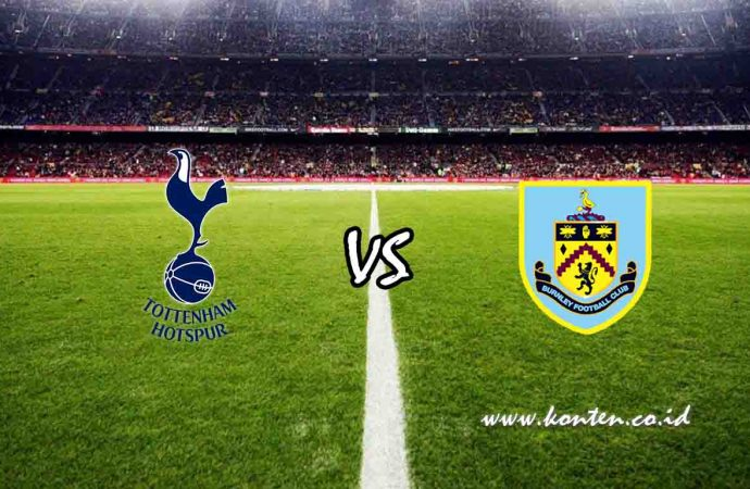 Link Live Streaming Tottenham vs Burnley, Sabtu 7/12/2019 di HP