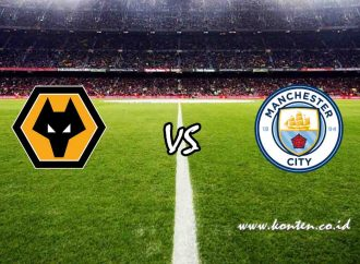 Link Live Streaming Wolverhampton Wanderers vs Manchester City, Sabtu (28/12/2019) di HP