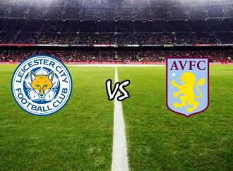 Link Live Streaming Leicester City vs Aston Villa, 9/1/2020 di HP